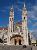 Museu de Marinha, Lisbon, Portugal. Royalty Free Stock Images