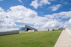 Museu de Moesgaard, Aarhus, Dinamarca Imagem de Stock