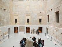 Museu de Neues em Berlim Fotos de Stock Royalty Free