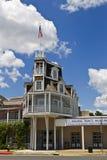 Museu de Nimitz, Fredericksburg Fotos de Stock Royalty Free