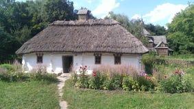 Museu de Pirogovo Fotografia de Stock