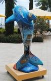 Museu de Salvador Dali Fotografia de Stock
