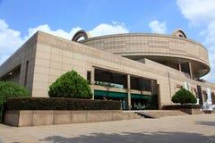 Museu de Shanghai Imagens de Stock Royalty Free