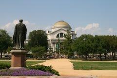 Museu de Smithsonian Fotos de Stock