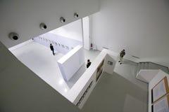 Museu de Torino - de Itália - de Ettore Fico Imagens de Stock Royalty Free