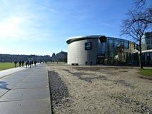 Museu de Van Gogh em Amsterdão Imagens de Stock