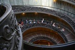 Museu de Vatican Fotos de Stock