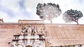 Museu de Vatican Imagens de Stock Royalty Free