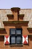 Museu de Zwaanendael Fotos de Stock Royalty Free