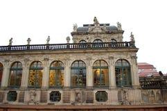 Museu de Zwinger fotos de stock royalty free