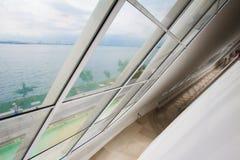 Museu do Amanha de janeiro Ρίο Στοκ Φωτογραφίες