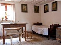 Museu do ar da operação de Wdzydze Kiszewskie, Polônia Foto de Stock