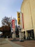 Museu do estado de Pensilvânia imagens de stock royalty free