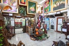 Museu do inseto do mundo Fotos de Stock Royalty Free