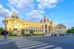 Museu do Petit Palais em Paris, france Imagem de Stock Royalty Free