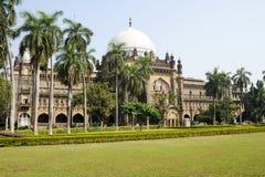 Museu do príncipe de Gales em Mumbai imagem de stock royalty free