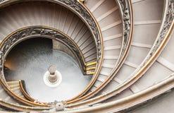 Museu do Vaticano  Imagem de Stock