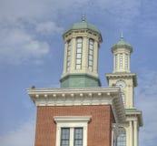 Museu dos esportes em Baltimore, Maryland Foto de Stock Royalty Free