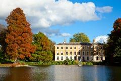 Museu dos jardins de Kew foto de stock