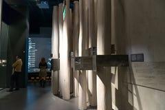 Museu dos judeus do polonês da história Fotografia de Stock