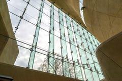 Museu dos judeus do polonês da história Imagem de Stock