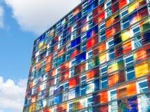 Museu dos meios em Hilversum, Holanda Imagem de Stock