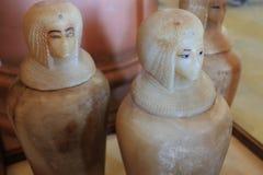 Museu egípcio imagem de stock
