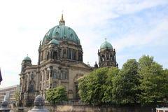 Museu em Berlim Foto de Stock Royalty Free