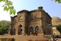 Museu em Golgumbaz imagem de stock