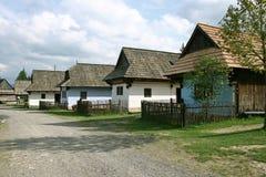 Museu em slovakia Imagens de Stock Royalty Free