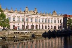 Museu histórico alemão Foto de Stock Royalty Free