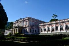 Museu imperial fotografia de stock royalty free