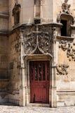 Museu Musee de Cluny de Cluny Paris, France Foto de Stock Royalty Free