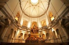 Museu nórdico, Sweden Fotos de Stock Royalty Free