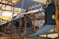 Museu nacional da aviação naval, Pensacola, Florida imagens de stock royalty free