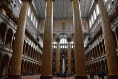 Museu nacional da construção em Washington, C.C. foto de stock royalty free