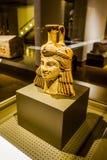 Museu Nacional 25 de Beirute imagem de stock