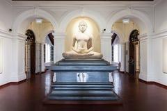 Museu Nacional de Colombo fotos de stock