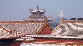 Museu nacional do palácio Foto de Stock Royalty Free
