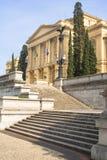 Museu Paulista Obrazy Royalty Free