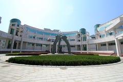 museu provincial de guizhou na porcelana Imagem de Stock