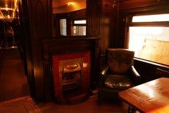 Museu Railway Fotos de Stock Royalty Free
