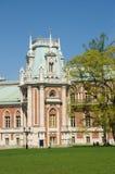 A Museu-reserva Tsaritsino, Moscou, Rússia Foto de Stock Royalty Free