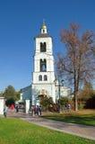 A museu-reserva Tsaritsyno Fotos de Stock