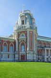Museu-reserva Tsaritsyno, Moscou, Rússia Imagem de Stock