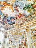 museum Royaltyfri Fotografi