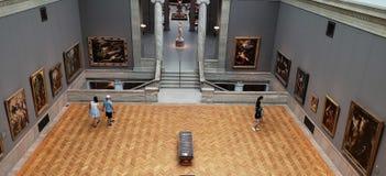 museum royalty-vrije stock fotografie