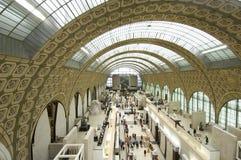 museum Arkivbild