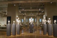 museum royalty-vrije stock afbeeldingen
