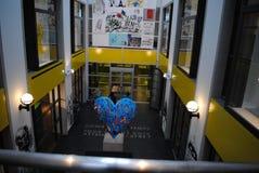 museum Lizenzfreie Stockfotos